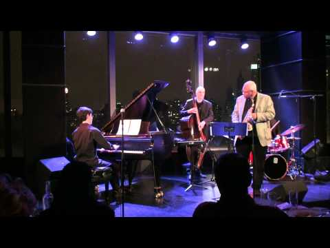 "Matt Savage with Bobby Watson- ""Big Apple Blues"""