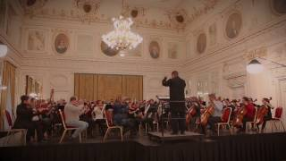 MapleStory Symphony in Budapest - The Tune of The Azure Light