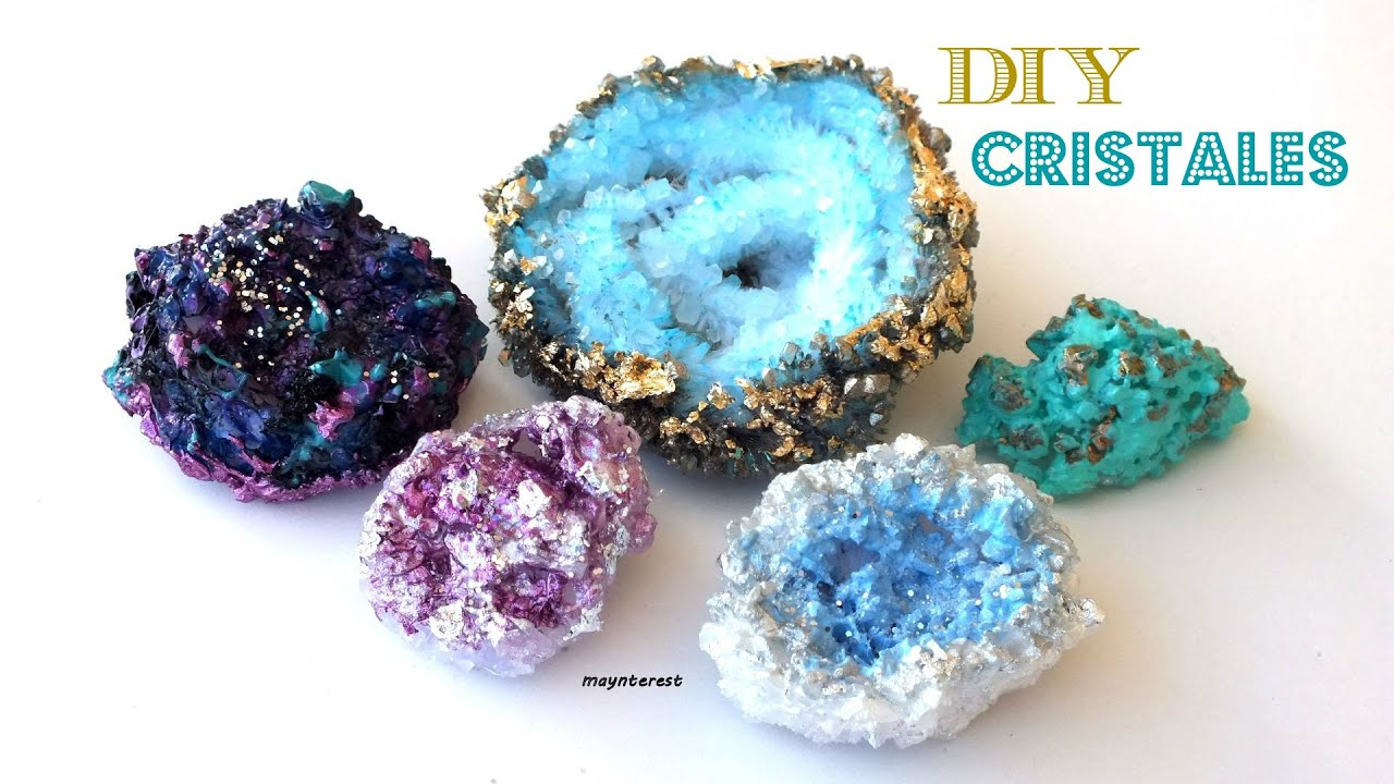Craft Crystals For Sale