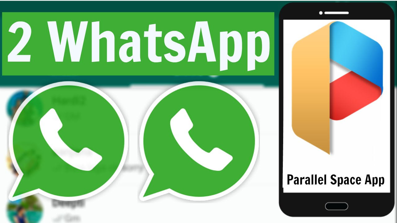 How to Run Multiple WhatsApp Accounts in Single Android Phone?