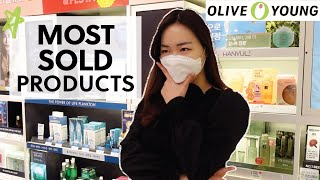 Products Koreans bought THE MO…