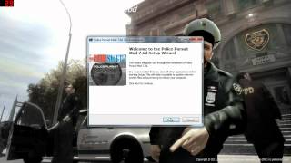 GCTV - GTA IV: How to get Police Pursuit Mod (Fast and Easy)