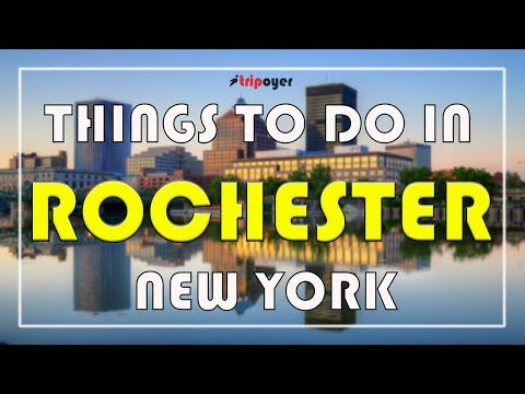 Things to do in Rochester NY (New York) - 15 Best Fun Things to do