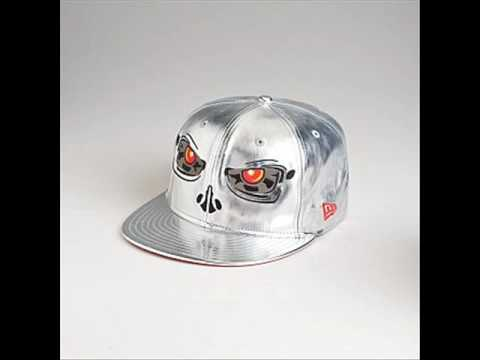 Coolest New Era Caps - YouTube 195b2b21f4f