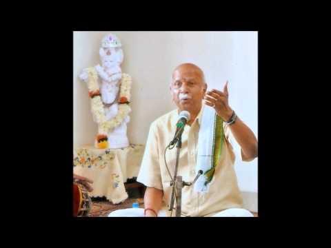 04 Krishnam Kalayasakhi Sundaram - Sri Ghorakavi Sri Krishna Sampath Kumar