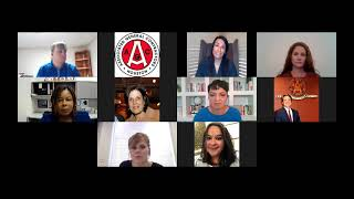 Women in Construction Online Town Hall