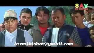 Nepali Movie GORKHA PALTAN - Part 13