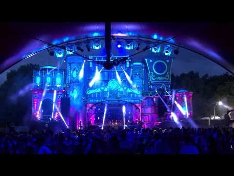 Tomorrowland 2015 | The Martinez Brothers