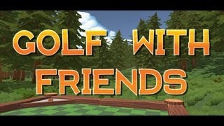 Golf With Friends - 02