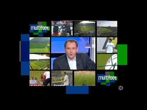 Multiplex saison 05/06 part 1