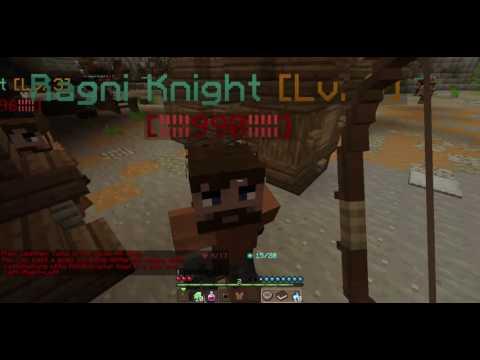 Minecraft Servers (Wynncraft Episode 1!) - YT