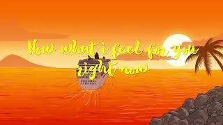 Buwa ft Jamal Swiss- More than the world [OFFICIAL LYRIC VIDEO]