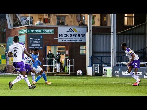 Peterborough Shrewsbury Goals And Highlights