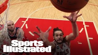 NBA Season Preview: Chicago Bulls | Sports Illustrated