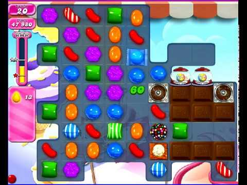 Candy Crush Saga Level 2328 CE