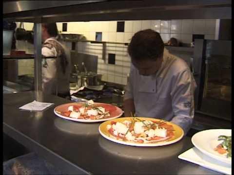 De Open Keuken : Restaurant hilversum proeverij de open keuken youtube