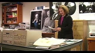 Profile of Joan Adler of The Straus Historical Society