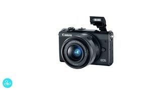 Canon - Canon EOS M100 Digital Camera