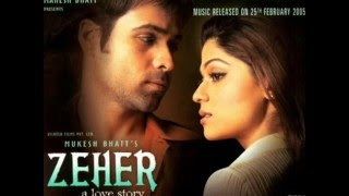 Presenting you all new gen song and singer... atif aslam ji... from the movie: zeher, i sang on his regular song... woh lamhe with remix at end, please w...
