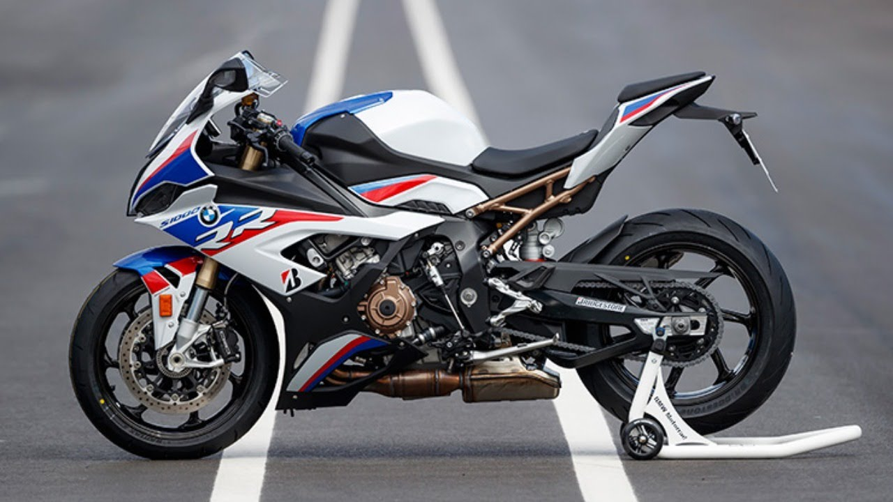 2020 Bmw S1000rr U S Price And Options Release Details Youtube