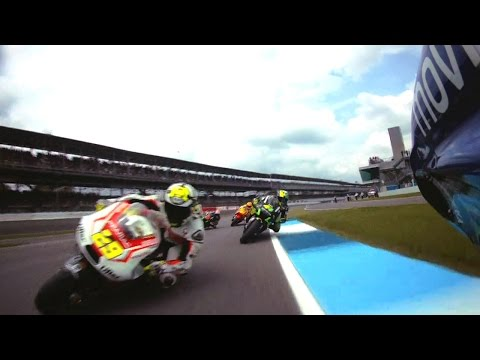 MotoGP™ 2014 Best OnBoard Action