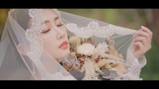 主視覺婚紗側錄 _ Lin haute Bridal  / 第二版 /