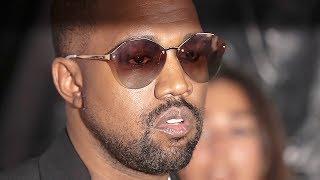 Kanye West Slams Drake For Dissing Travis Scott & Kim Kardashian | Hollywoodlife
