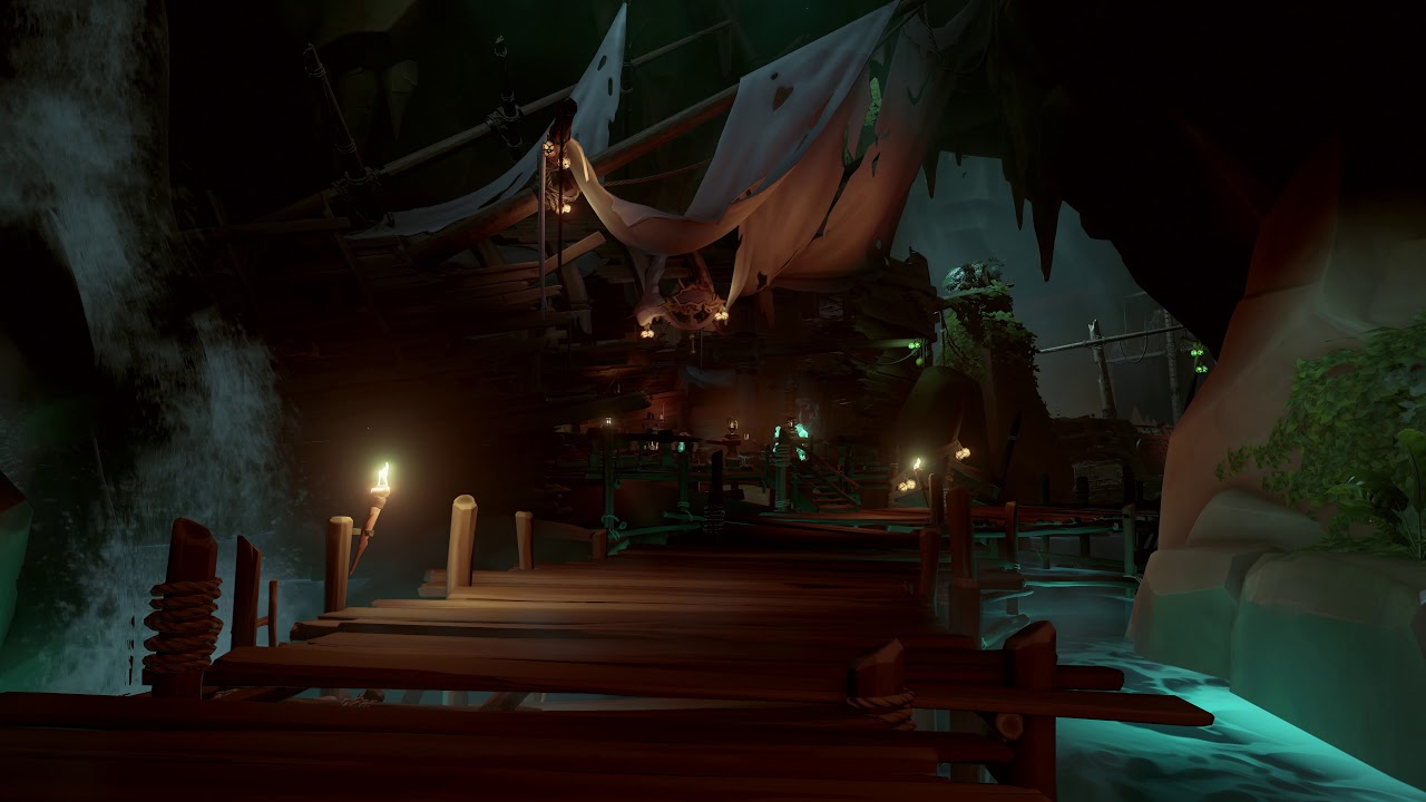 check out 87c1b 3a670 Sea of Thieves (Pirate hideout)