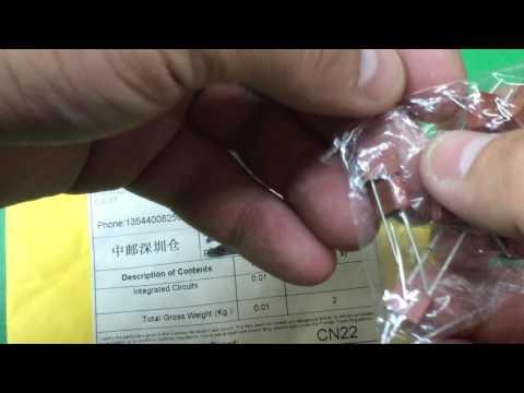 T3 15A 250V T3 15A250V square fuse fuse (10pcs / lot) - YouTube