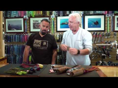 The History of Black Bart Lures.