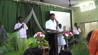 um anbai vitu perikumo yeasuvea- Pastor. Moses Rajasekar