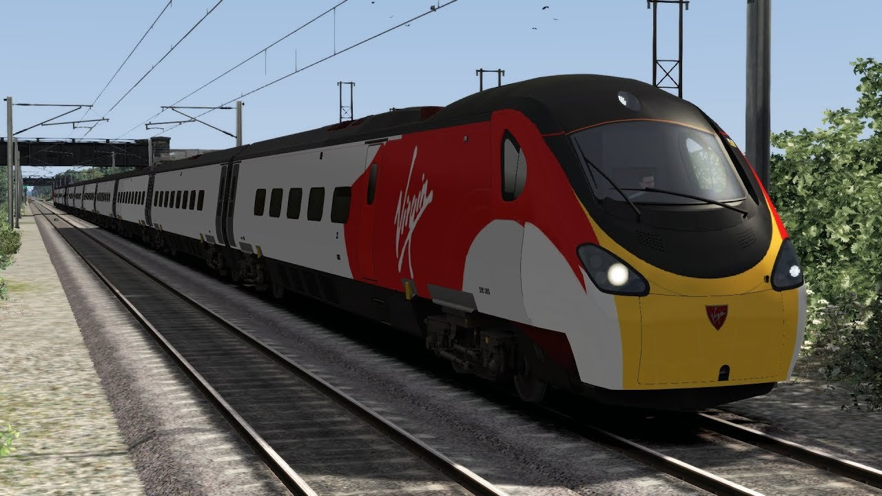 Virgin Trains East Coast. Virgin Trains East Coast provides daily services from London King's Cross, with express trains to Leeds, York, Edinburgh, Glasgow and kindle-pdf.ml times for these on weekdays can see more than 4 services a day, providing great links between the capital cities.