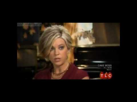 TLC Kate Gosselin Interview Part 1 of 5