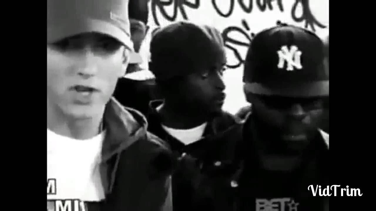 Eminem's Top/Best Freestyles Compilation