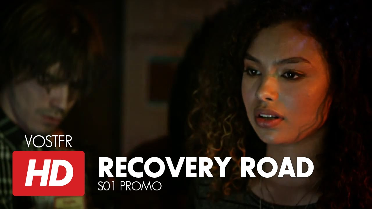 Recovery road s01 promo vostfr hd youtube ccuart Choice Image