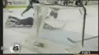 TOP 5 ICE HOCKEY NHL BLOOPERS