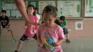Taïwan les kung fu girls documentaire ARTE