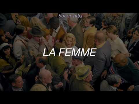 Download Où va le monde - La Femme ⌈sub español⌋