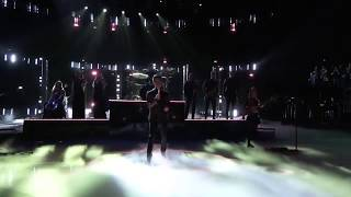 Panic! At The Disco: Say Amen (Saturday Night) Live on The Voice Part 1