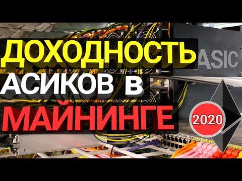 Доходность Асиков 2021 / Собирать ли Майнинг Фермы на ASIC / (ТОП 5 Асиков 2021)