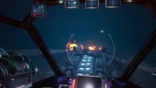 gamescom 2017 Aquanox Deep Descent Gameplay Trailer