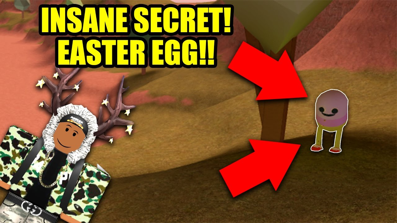 secrets in roblox games