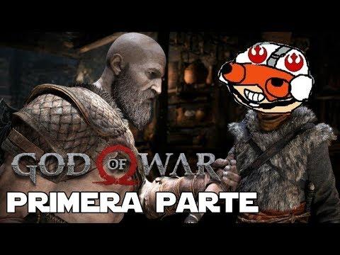God Of War - Jeshua Games