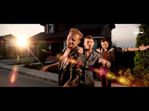 Akcent - Chimie intre noi (Official Video)
