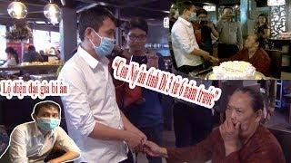 Đại gia lộ diện khiến Dì 3 bật khóc tại nhà hàng BBQ Kim Tử Long là ai ???
