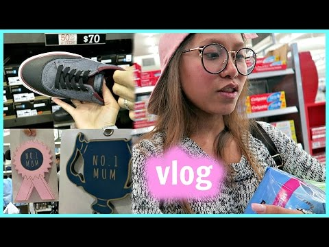 SHOPPING DAY! ANG DAMING SALE! (HARBOUR TOWN AUSTRALIA)   rhazevlogs