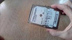 Externe Festplatte defekt - Was tuen? #Recoverit #Festplattencrash #Datenrettung