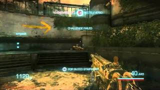 BulletStorm Xbox 360 Multiplayer