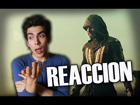 Reacción / Análisis: Trailer de Assassin's Creed