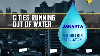 WION Gravitas: Water scarcity around the world; 3.6 billion hit by water scarcity
